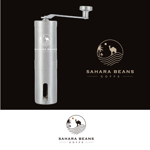 Sahara beans