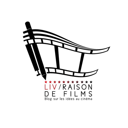 Aidez livraisondefilms avec un nouveau design de logo
