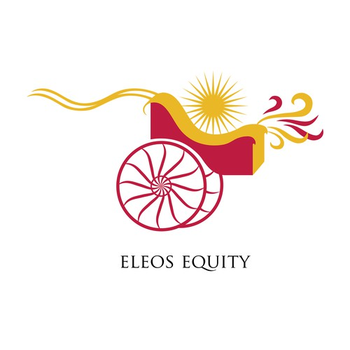 Logo for Equity company