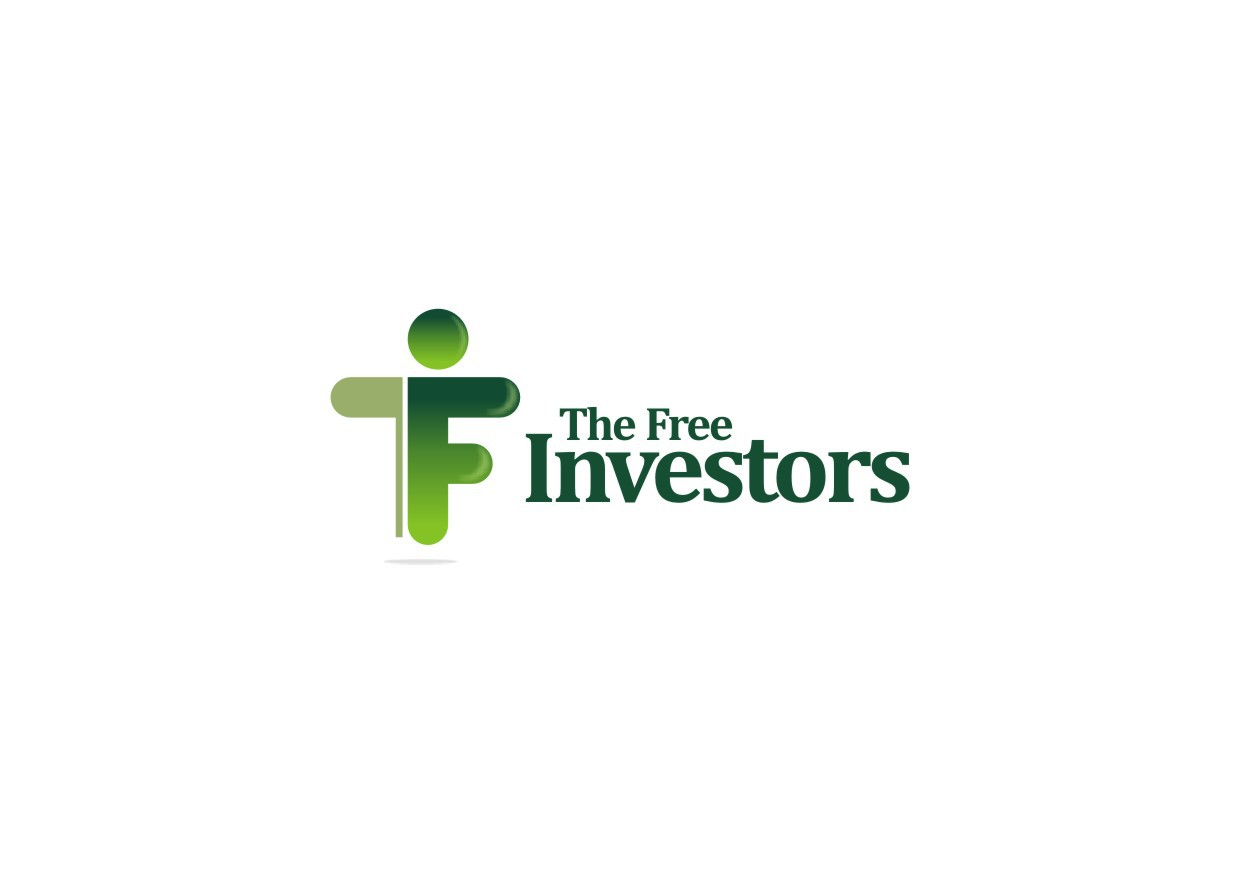 Create the next logo for The Free Investors