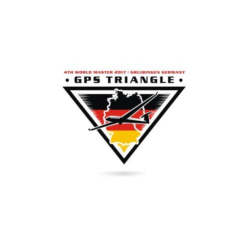 GPS triangle