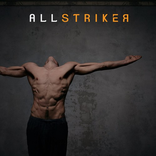 winning logotip for All StrikeR