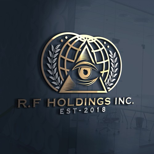 R.F Holdings Inc.