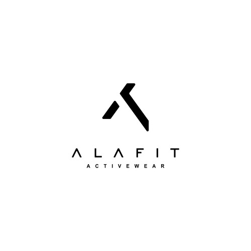 Simple Elegant Logo for Apparel