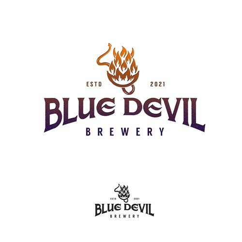 Blue Devil Brewing Co.