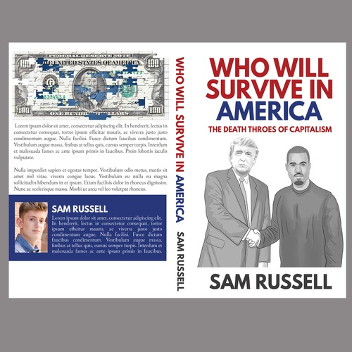 Who will survive in America?