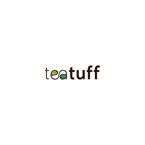 logo for online tea seller