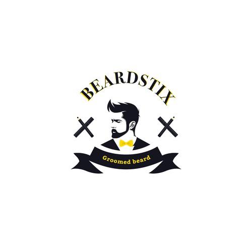 Logo for BEARDSTIX