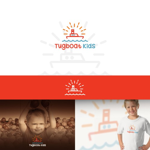 Tugboat Kids