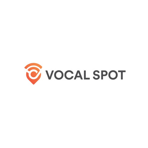 Vocal Spot logo