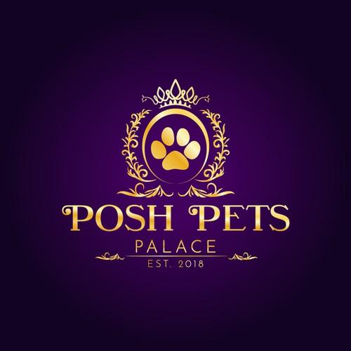 Posh Pets Palace