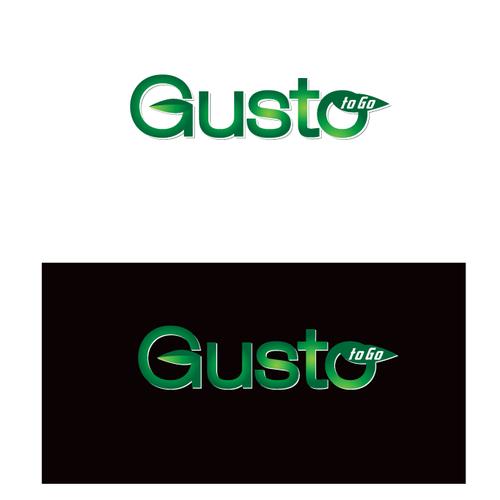 Food distributer logo