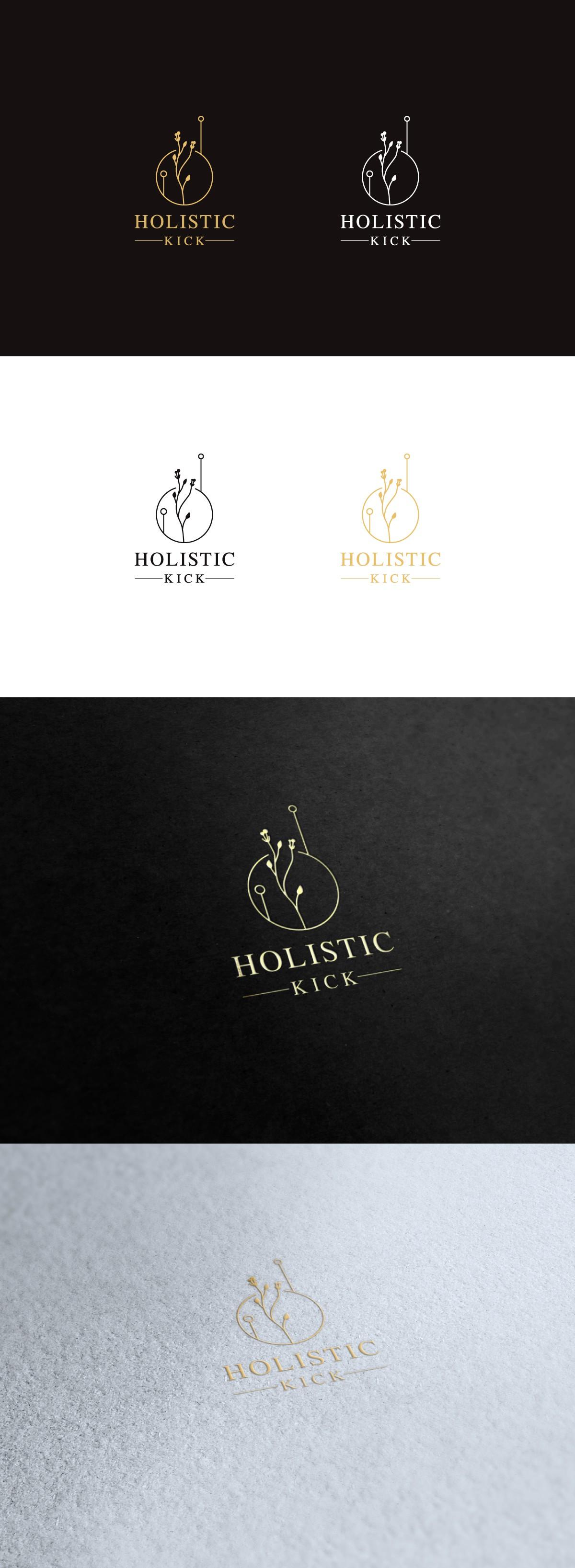 Holistic Kick