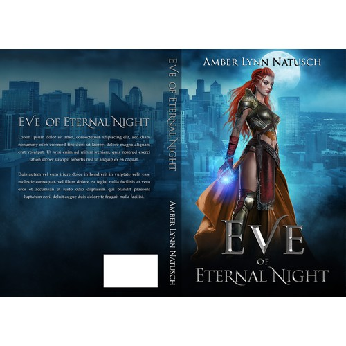 Eve of Eternal Night