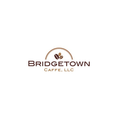 Simple and classic logo for Coffee Business