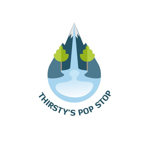 Thirsty Pop Stop
