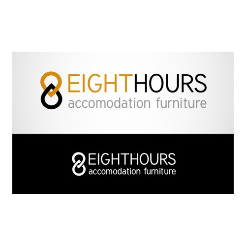 Eight Hours Logo