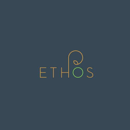 Great Logo For Eco Friendly Food Company