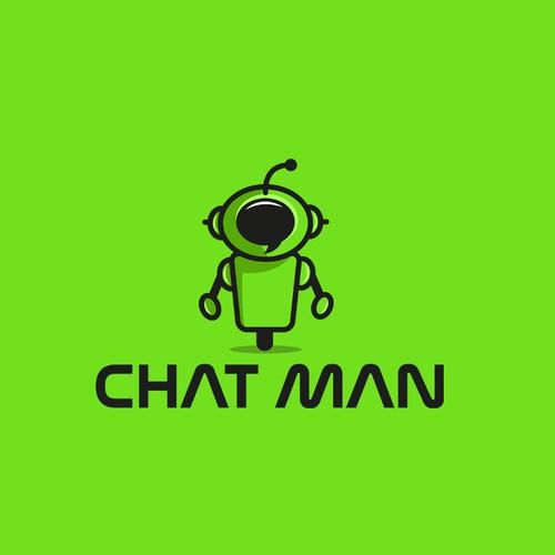 Chat man