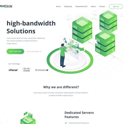 Server Mangement Portal