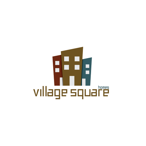 We're back! More logo design entries needed for Village Square Homes!
