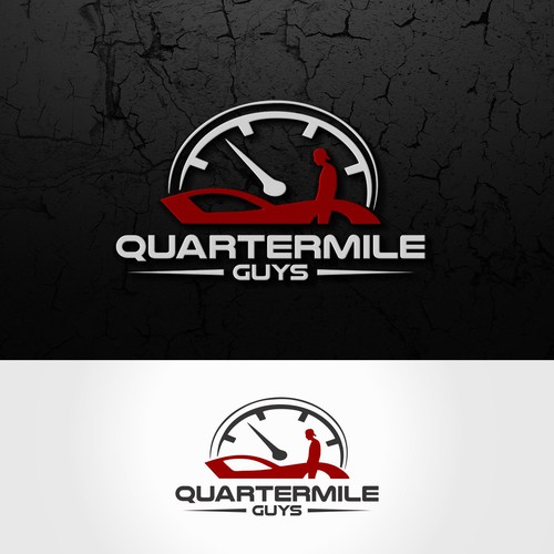 quartermile guys logo