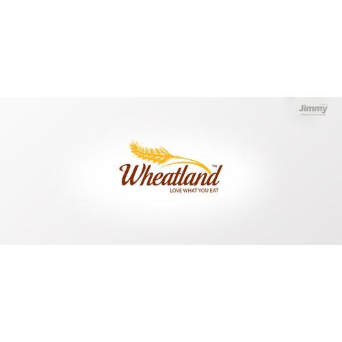 Contemporary & Artisanal Logo Design for Bread Bakery