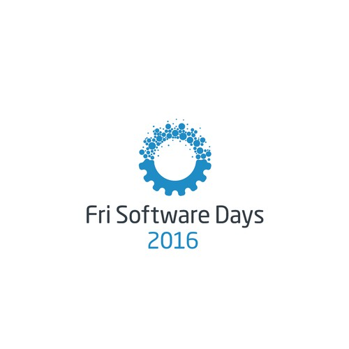 Free software days logo