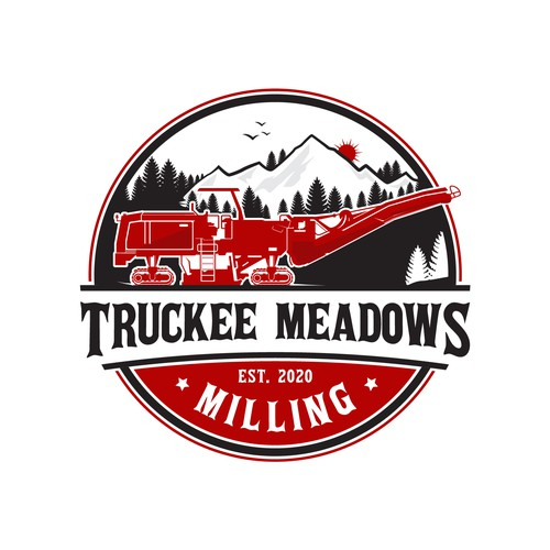 the road milling/grinding industry. Located in the Truckee Meadows