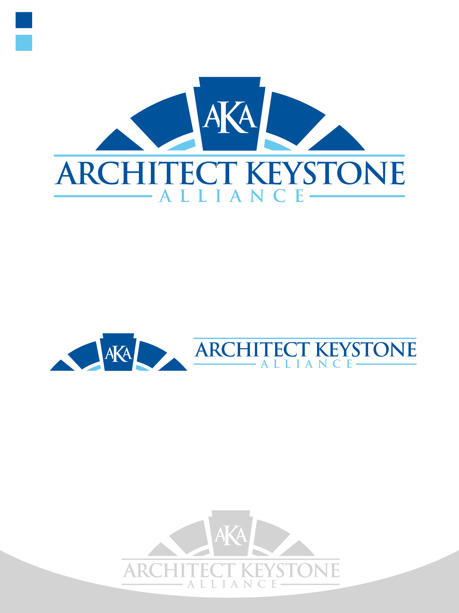 Creative, architectural influenced logo needed for 102-year-old company