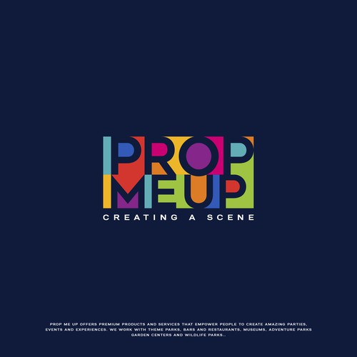 Prom Me Up - Creating a Scene