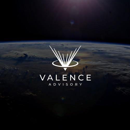 Valence Advisory Logo