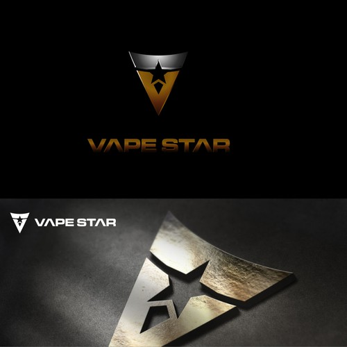 logo for Vape Star