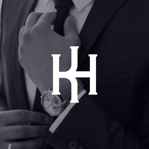 KH - Monogram