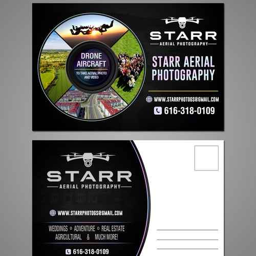 Starr Aerial Photography