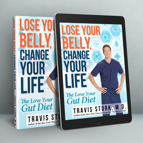 Lose Your Belly Ebook Cover