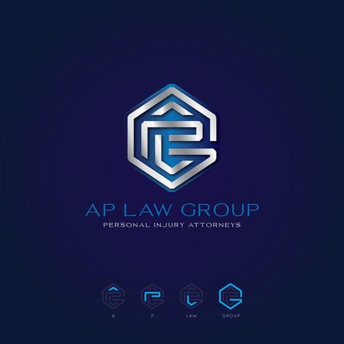 AP Law Group Logo