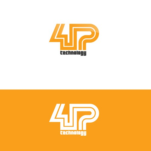4ip Technology needs a new logo