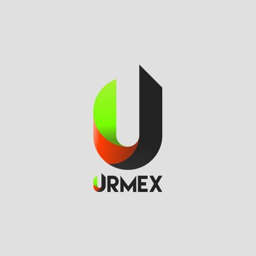 Urmex Logotipo