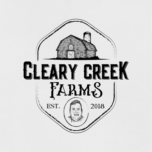 Logo contest for cleary creek farm