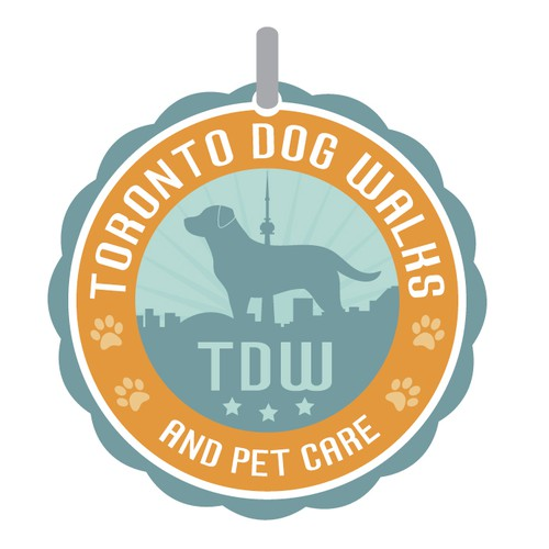 Growing ** PET CARE COMPANY ** Needs Warm and Friendly Logo Redesign
