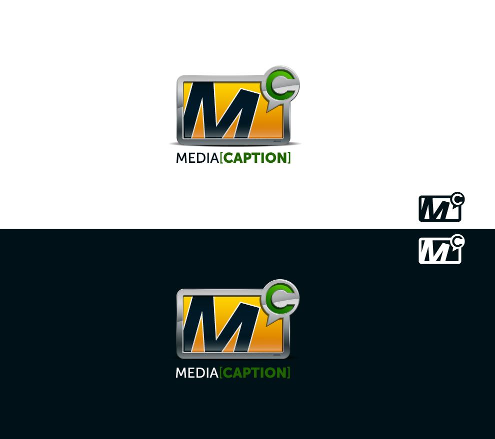 Help design a logo for 'SpotCaption'