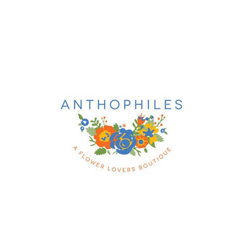 Anthophiles Logo