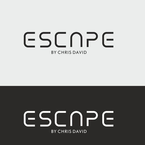 Logo concept for Escape