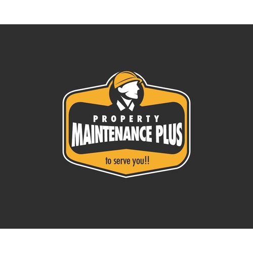 New logo wanted for Property Maintenance Plus.com
