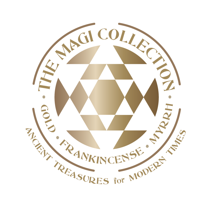 Help The Magi Collection with a new logo and business card