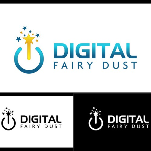 Digital Fairy Dust