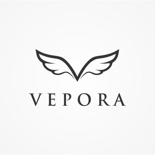 Create a logo mark for a premium brand