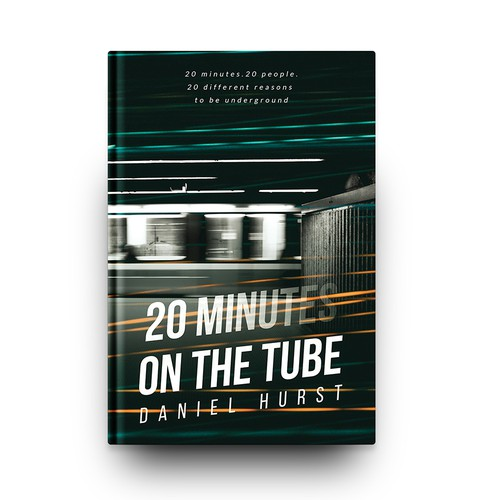 20 Minutes on the Tube