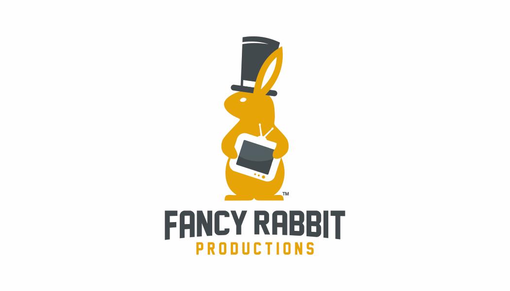 Business card design | Fancy Rabbit Productions